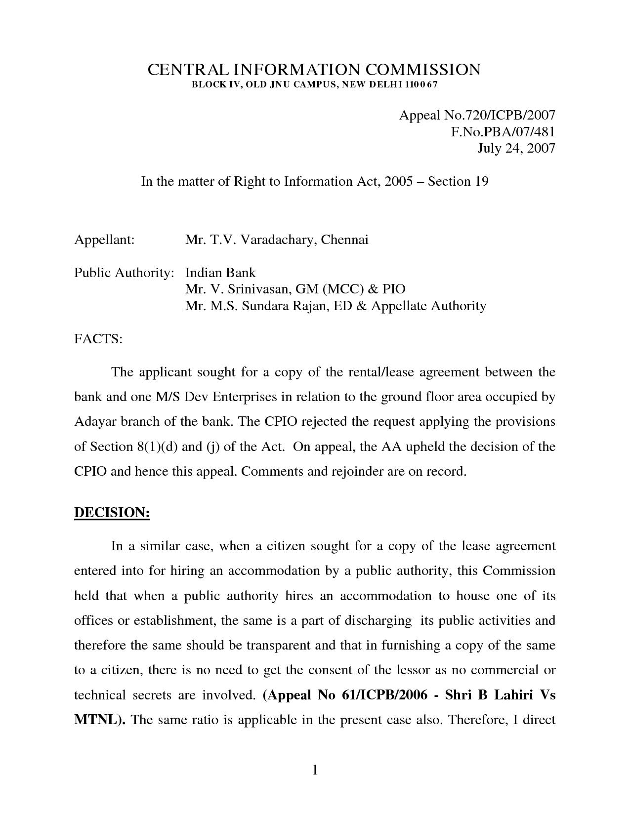 Tenancy Contract Form Uae