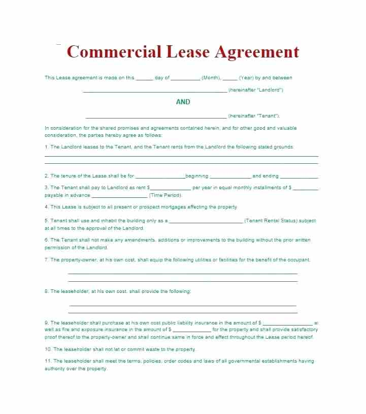 Tenant Application Form Bc