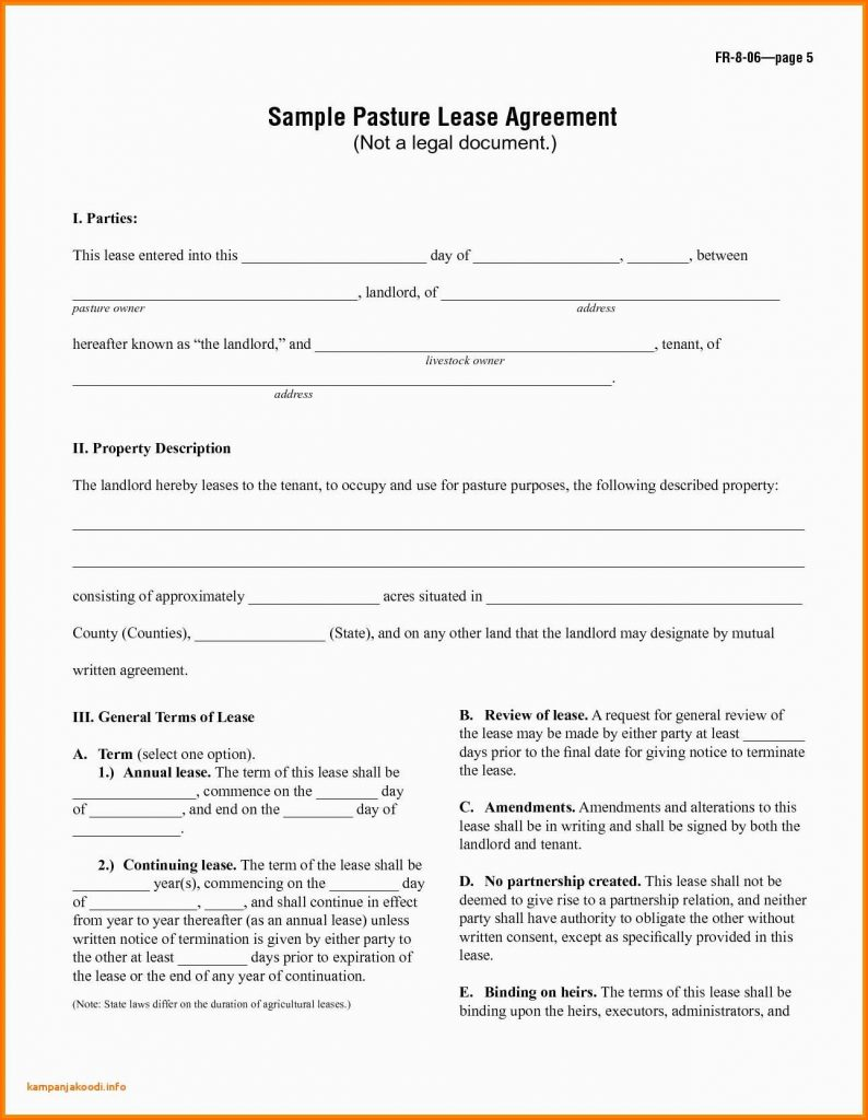 Tenant Rental Application Form California
