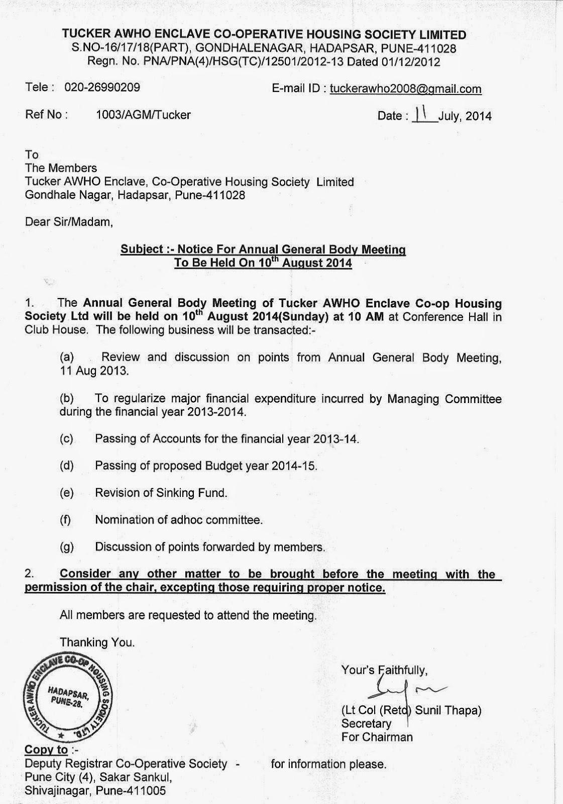 Tenant Verification Form Pdf Pune