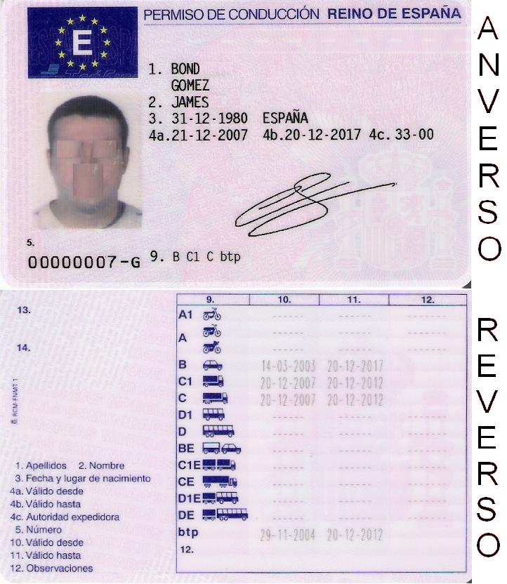 Texas Commercial Driver License Application (form Cdl 1)