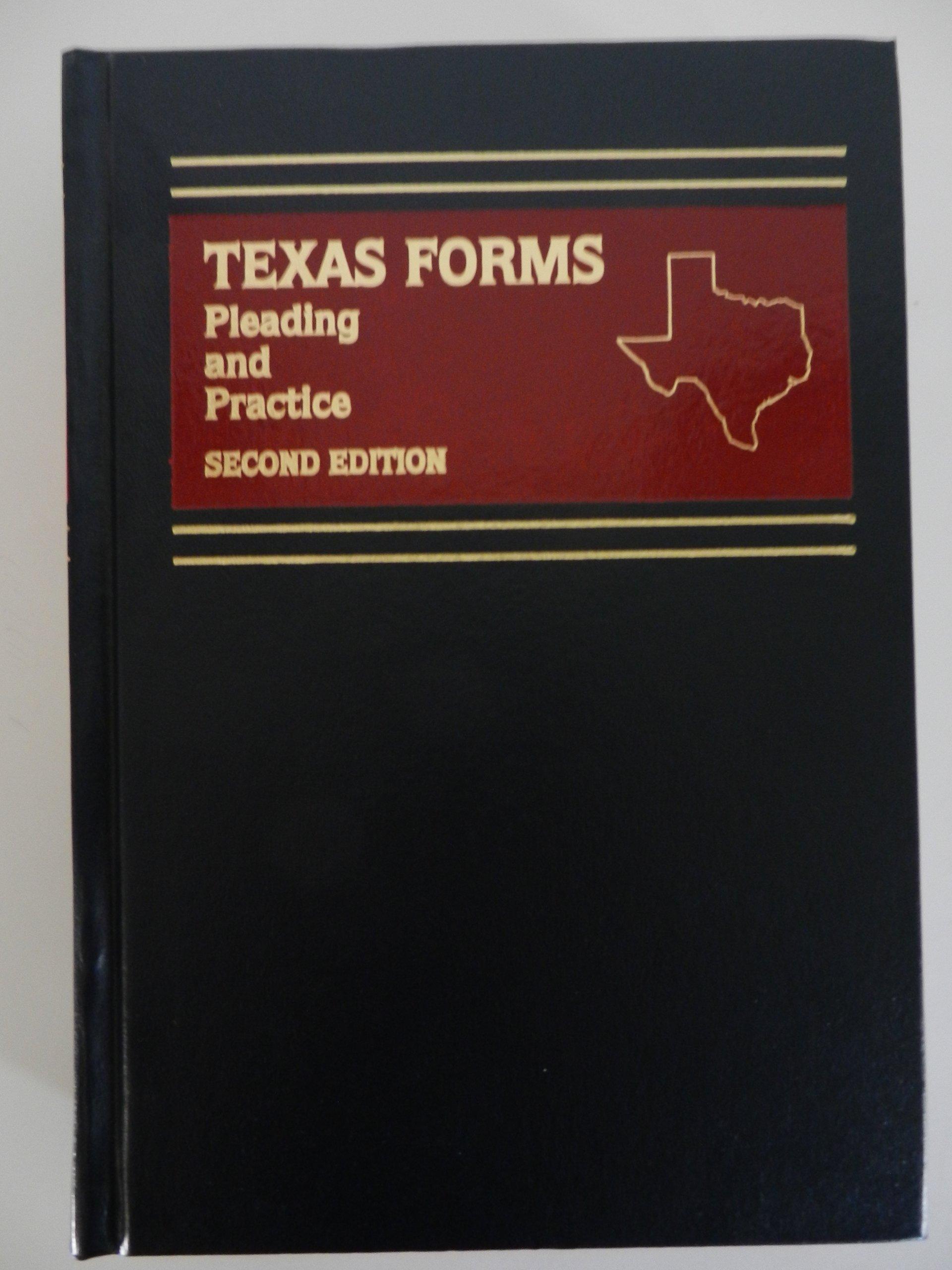 Texas Landlord Tenant Forms