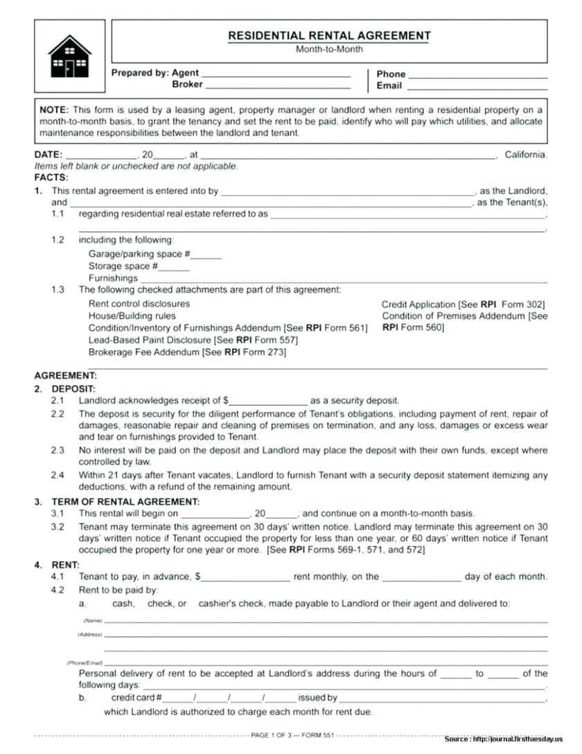 Texas Residential Lease Addendum Form