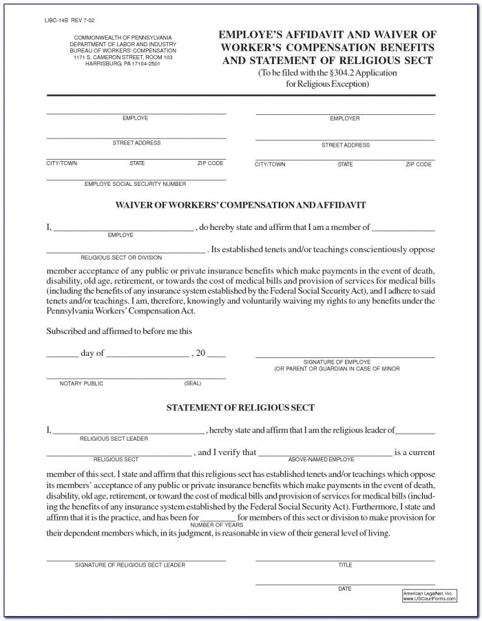 Texas Workers Comp Mileage Form