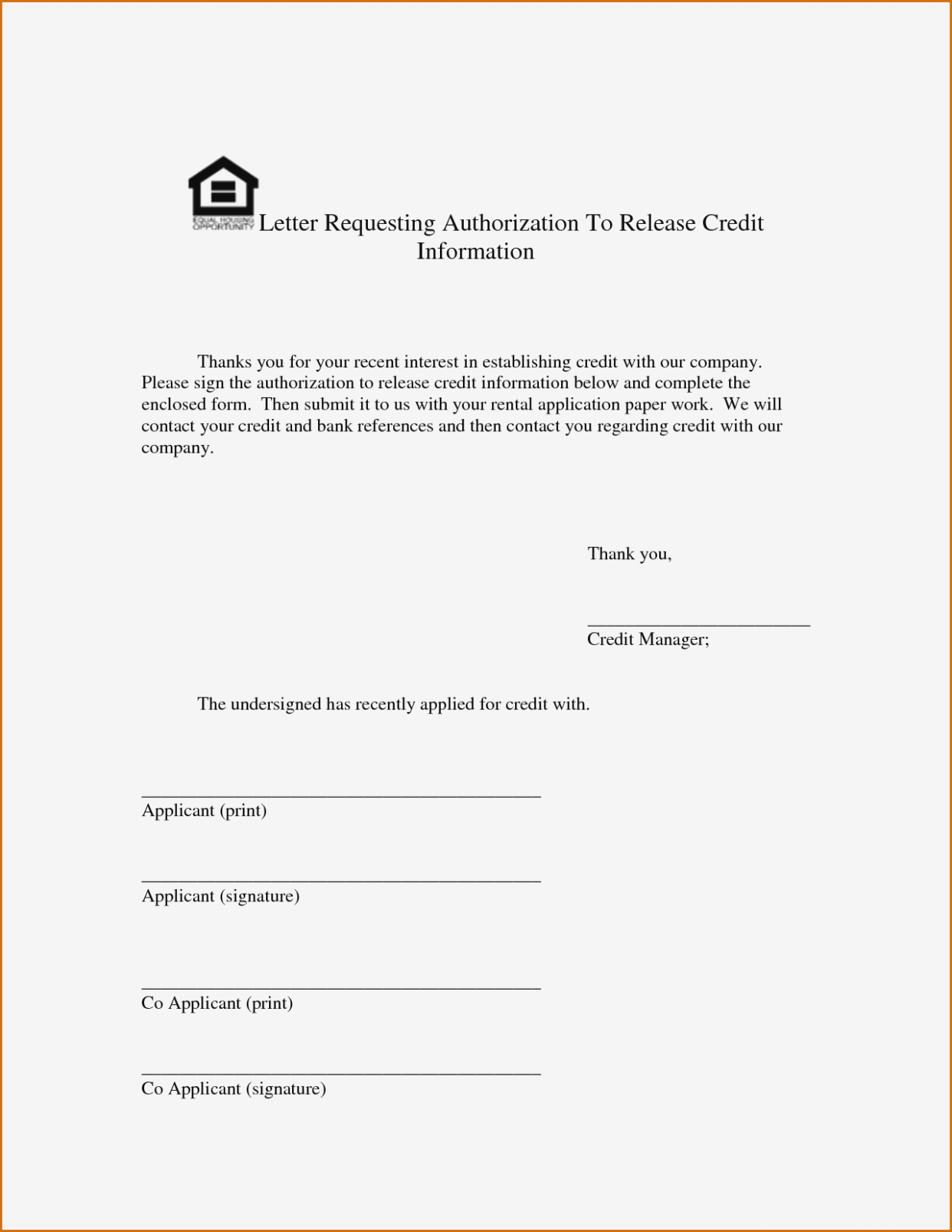 Therapist Form Template