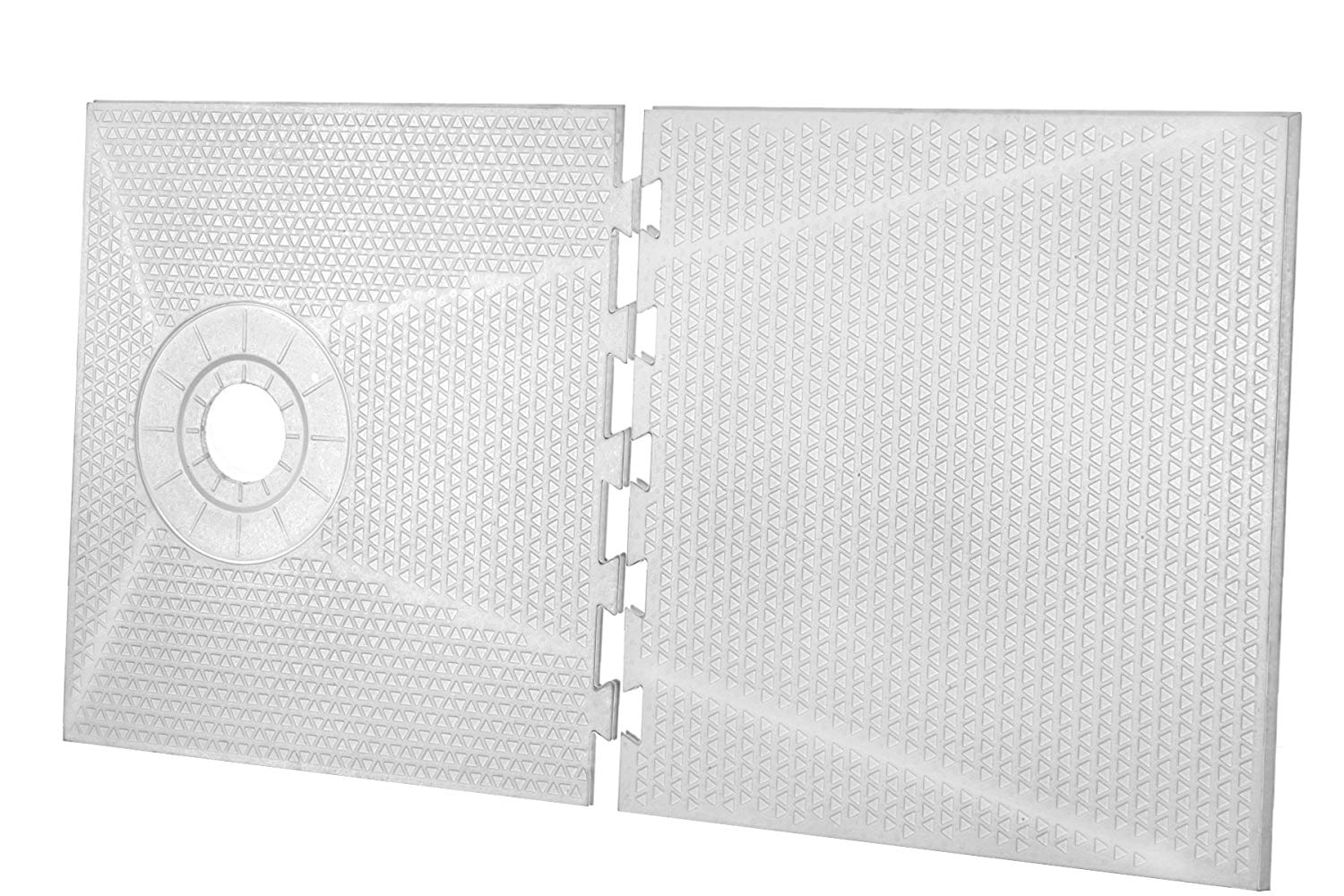 Truslope Pre Formed Shower Tray