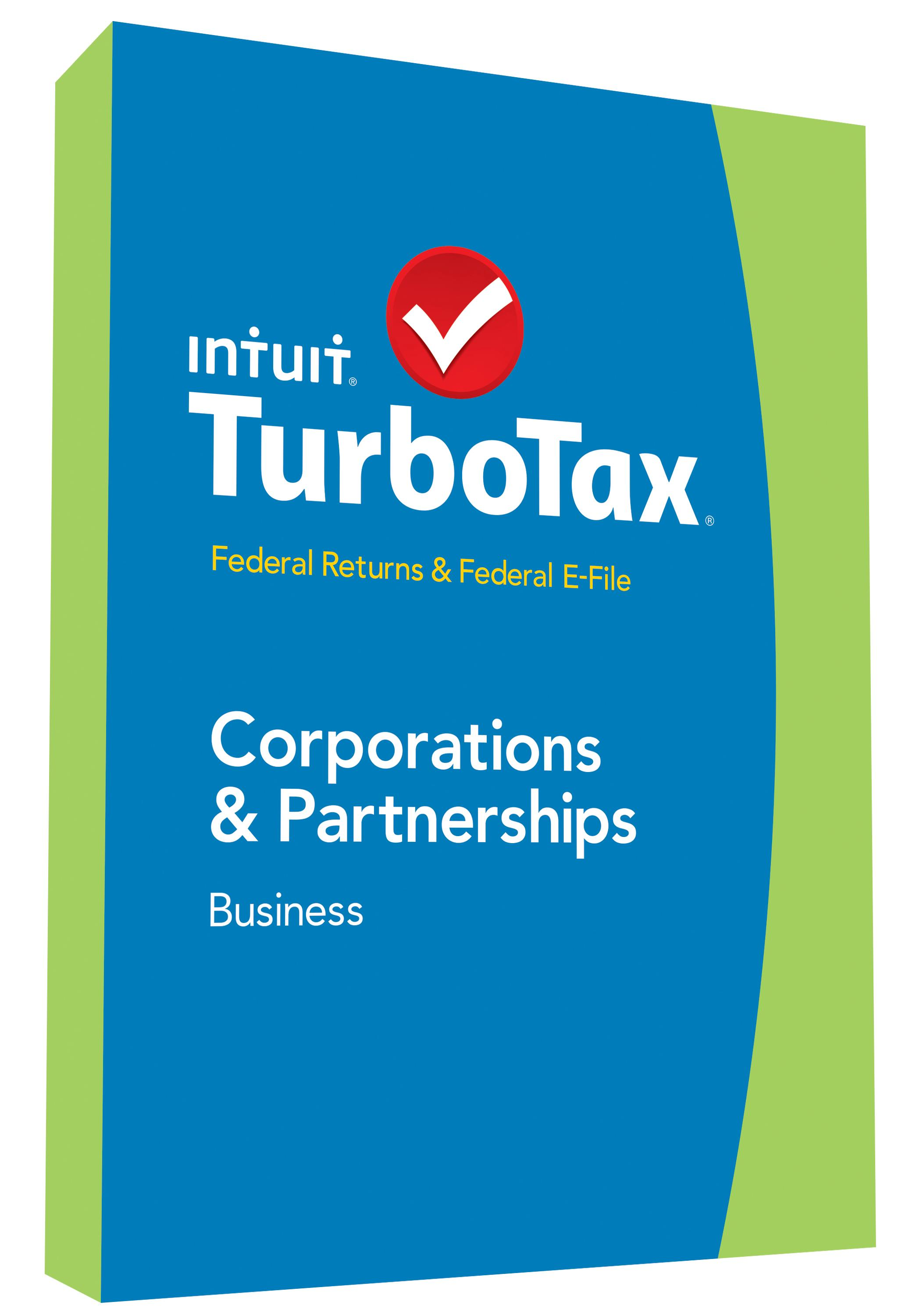 Turbotax Form 1041 Software
