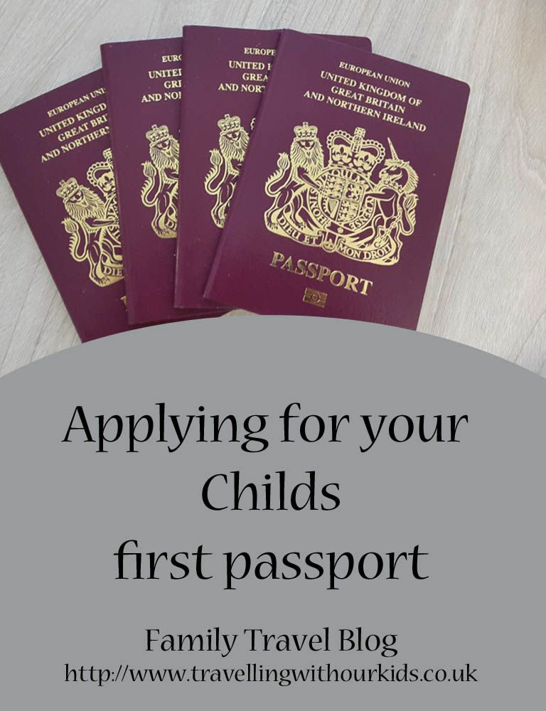Uk Passport Renewal Forms
