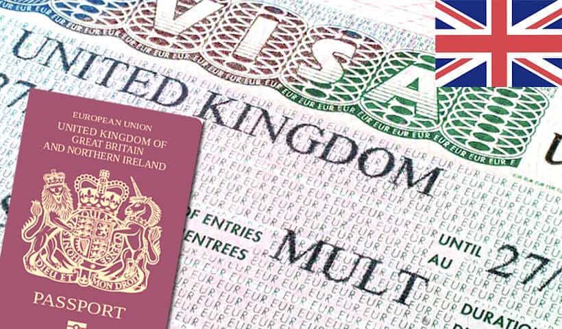 Uk Visa Application Form For Nigerian Applicants Download