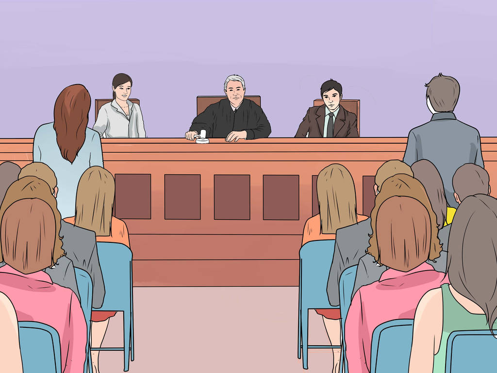 Michigan Uncontested Divorce Forms Brilliant How To Get A Divorce In Michigan With Wikihow