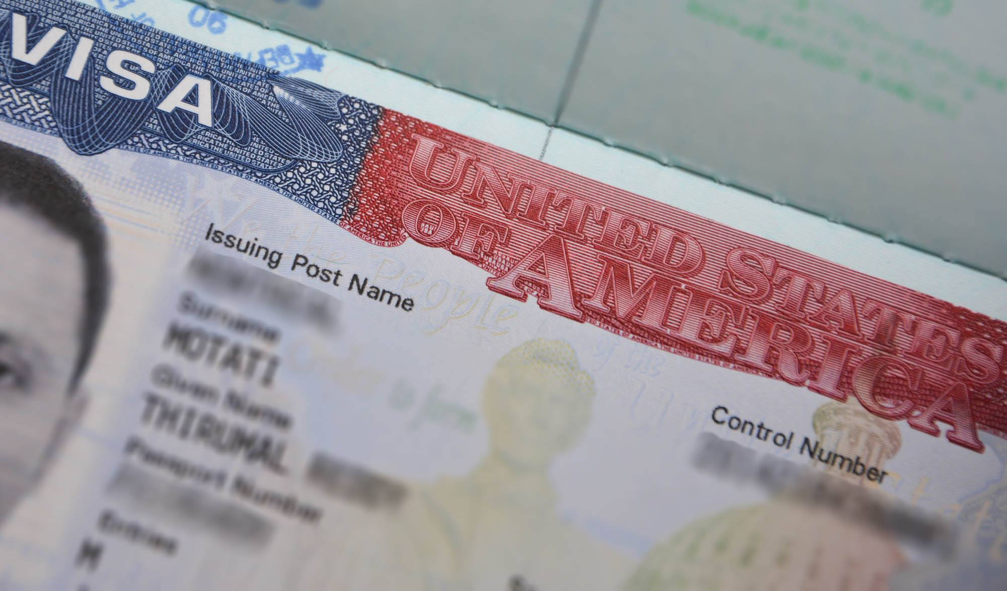 Us Visa Forms For Indian Citizens