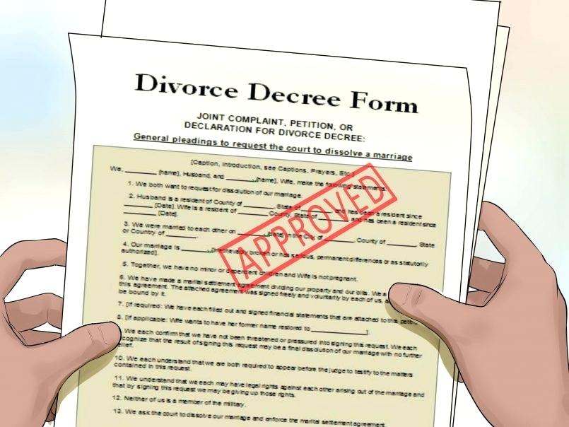Utah Divorce Paperwork