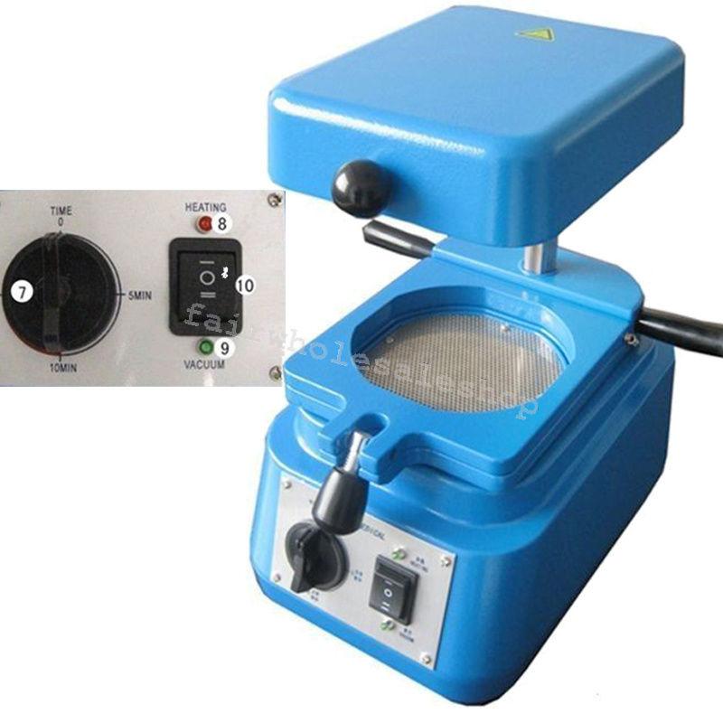 Vacuform Machine Dental