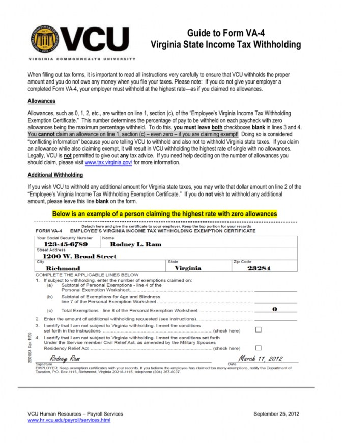 Virginia Unemployment 1099 Form