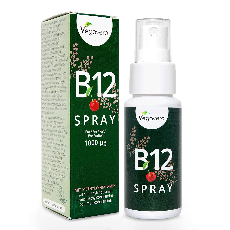 Vitamin B12 Liquid Form Uk