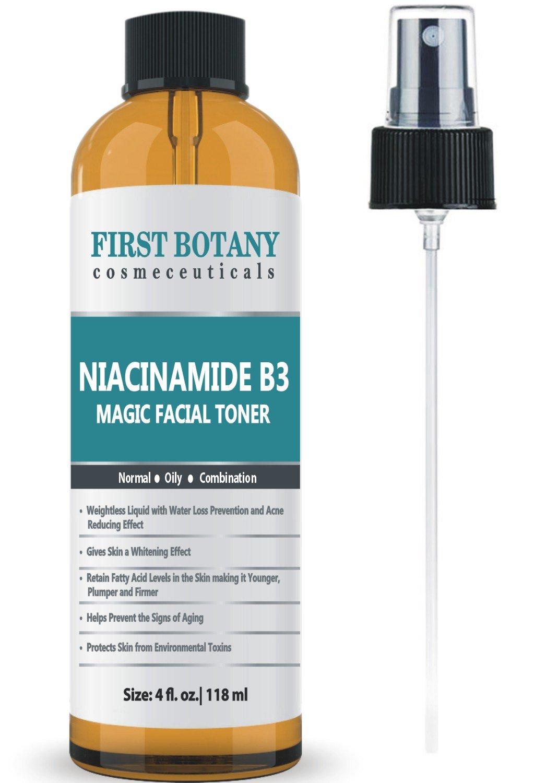 Vitamin B3 Liquid Form