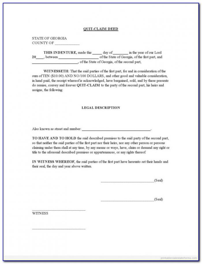 Washington Creditor Claim Form