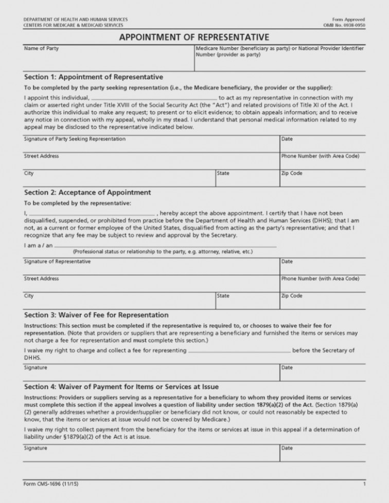 What Is Cms Form 588