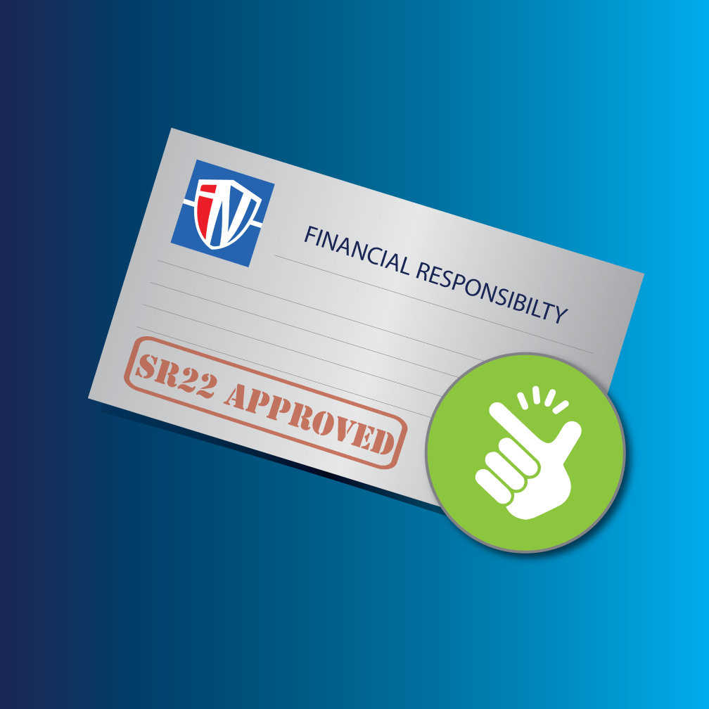 What Is Sr22 Financial Responsibility Form