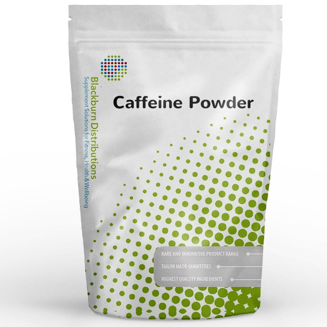Where To Buy Caffeine In Powder Form