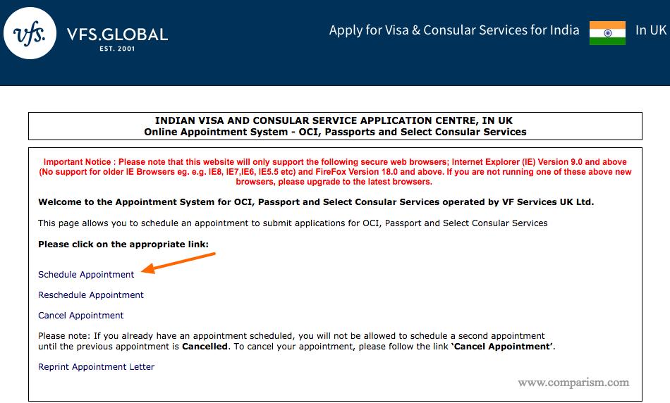 Www.indian Passport Surrender Application Form