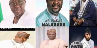 Rep Abdulmumini Ari Apc Nasarawa Toto Nigeria Local