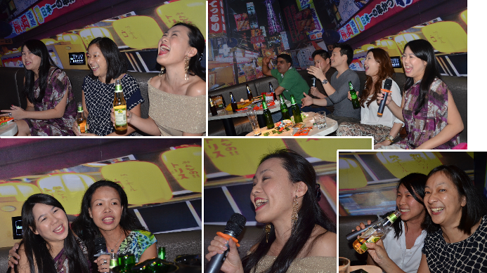 Tang Music Box karaoke Singapore