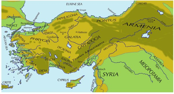 TurkAnc