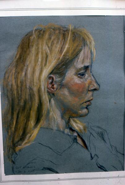 Barbara Murray profile