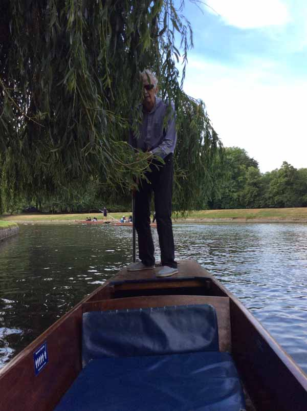 punting-faceinwillow