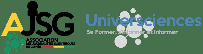 AJSG | UNUVERSCIENCES
