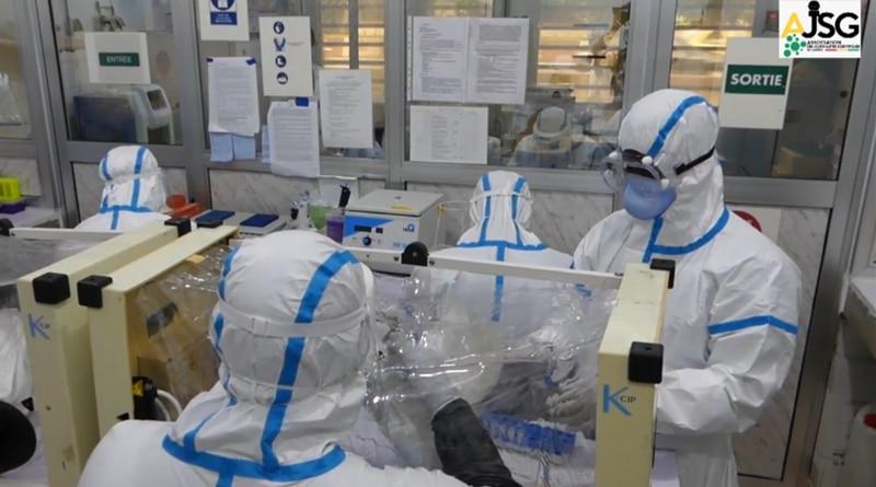 Ebola en Guinée : qu'est ce qui explique ce retour inquiétant du virus ?