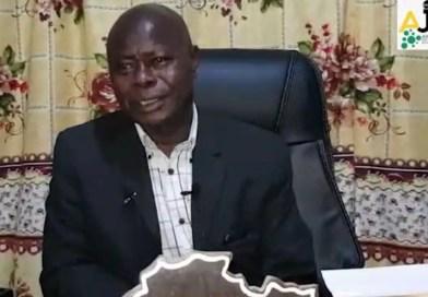Kindia | Seydouba Sylla: « la section des eaux et forêts de Kindia travaille pour préserver l'écosystème…»