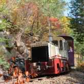 Akasawa Railroad