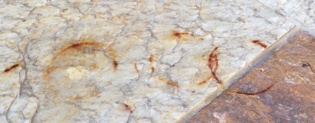 How to Remove Rust Stains from a Stone Patio in 24 Easy Steps