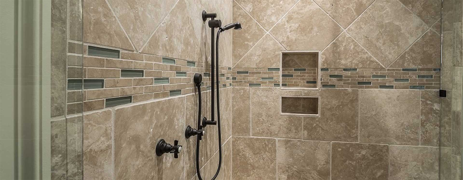 grout sealer to use in a shower