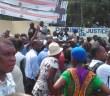 Haïti/Justice: Des parquetiers exigent le paiement de plusieurs mois d'arriérés s Salaire