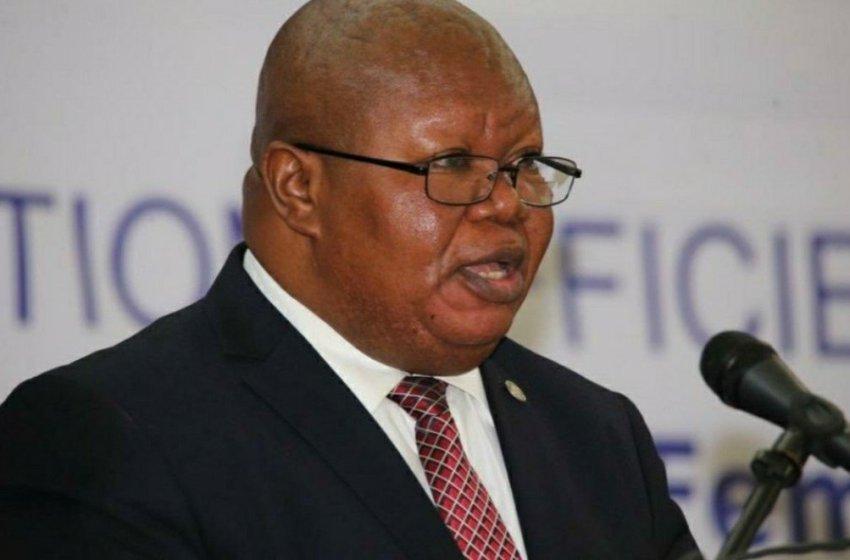 Haïti : Le président de la Cour de Cassation testé positif au coronavirus