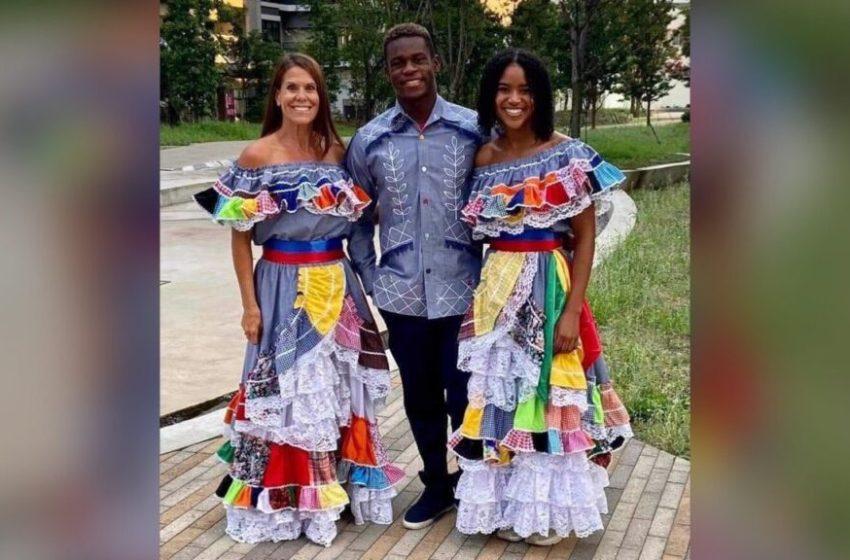 JO Tokyo 2021 : Haïti a raflé la deuxième place du classement des dix meilleurs costumes du média international Outsports