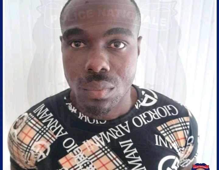 Haïti-Sécurité : Le présumé assassin de l'inspecteur de police Emmanuel Silencieux appréhendé à Torcel