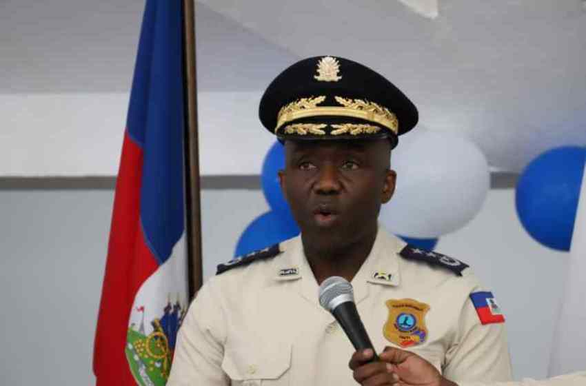 Haïti-Sécurité : 7 bandits tués et plusieurs autres blessés dans l'opération policière menée à Martissant