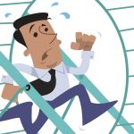 The Curse of the Hamster Wheel of Knowledge – Why Becoming a Real Expert Is Very Difficult