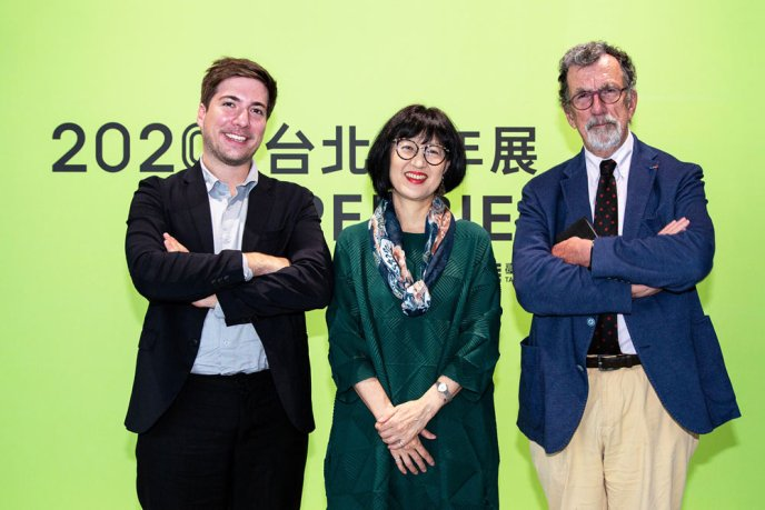 Taiwan STS Association works with Bruno Latour and Martin Guinard for Taipei Biennial 2020's Theatre of Negotiation
