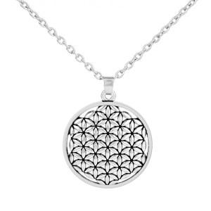Collier Fleur De Vie - Univers Esotérique
