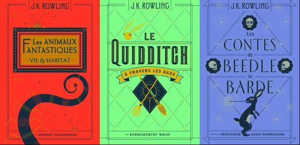 """Résultat de recherche d'images pour """"le quidditch à travers les âges"""""""