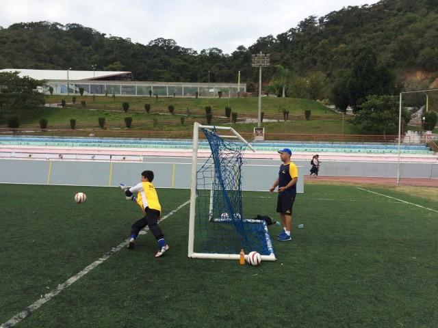 b045f2a11ced3 Luis Felipe Castelli – Preparador Físico e Chamador da Seleção Brasileira  de Futebol de 5