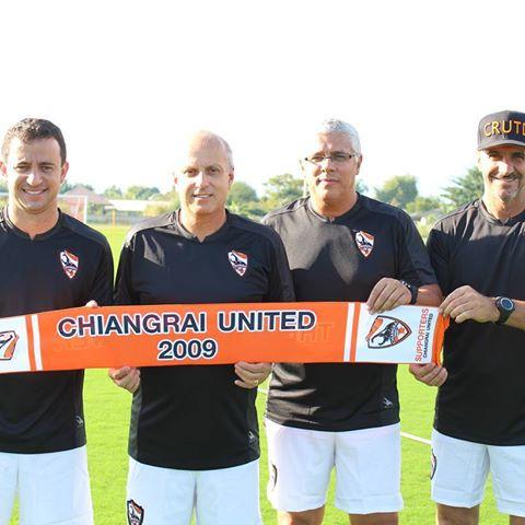 Chiangrai United (Tailândia)
