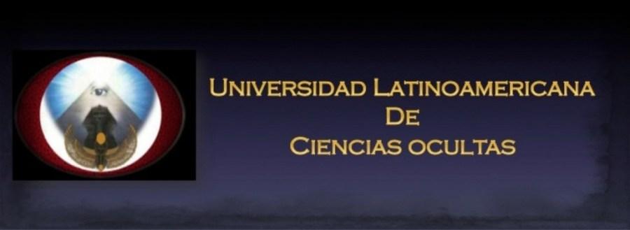 Universidad Latinoamericana de Ciencias Ocultas