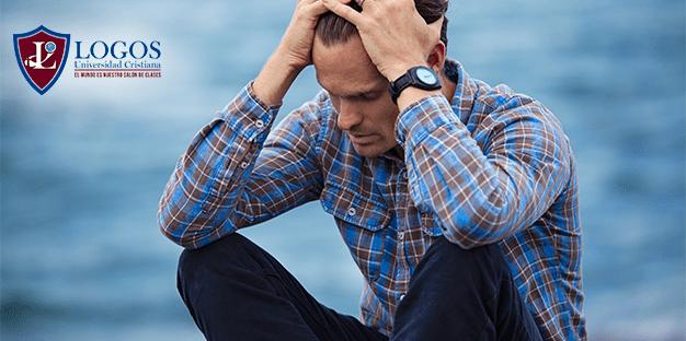 Depresión Espiritual | Parte 1