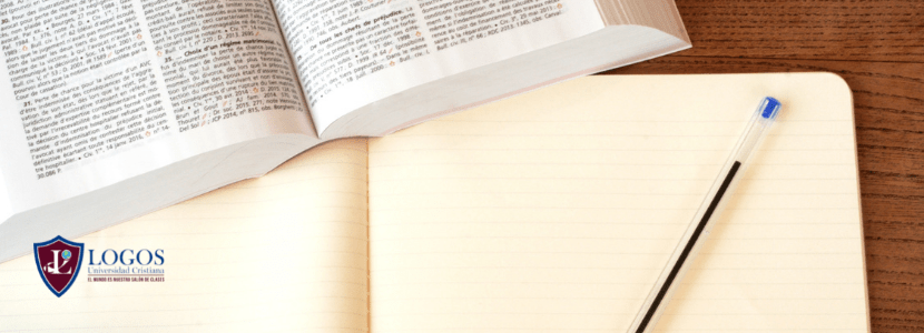 4 Herramientas para el estudio de la Palabra de Dios